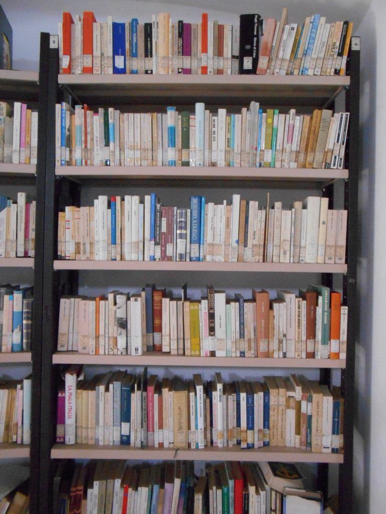 Cannara Biblioteca comunale